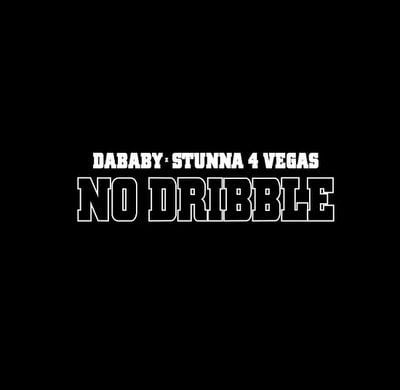 DaBaby No Dribble mp3