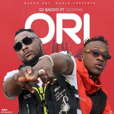DJ Baddo Ori mp3