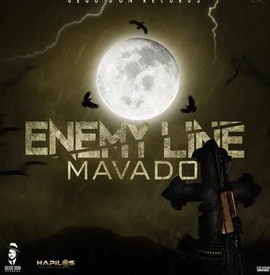 Mavado Enemy Line mp3