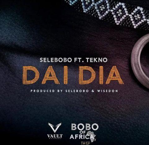 Selebobo Dai Dia mp3