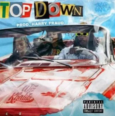Wiz Khalifa Top Down mp3