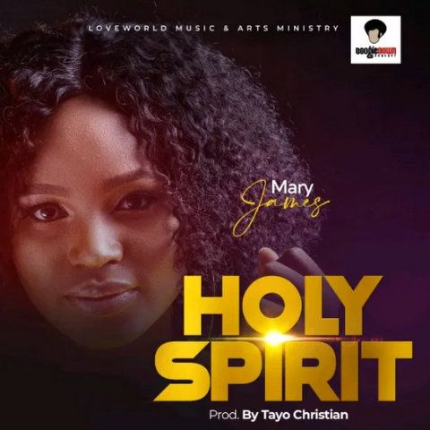 Mary James Holy Spirit mp3