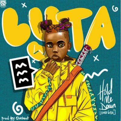 Lyta Hold Me Down (Omo Gidi) mp3