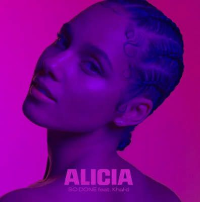 Alicia Keys So Done mp3