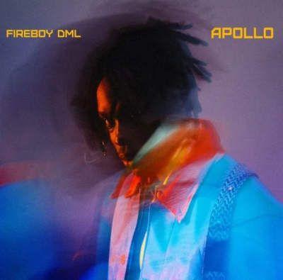 Fireboy DML Spell mp3