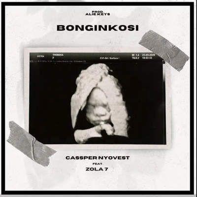 Cassper Nyovest Bonginkosi mp3