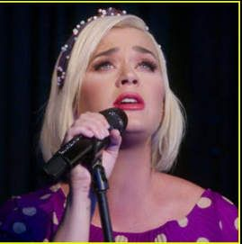 Katy Perry What Makes A Woman mp3