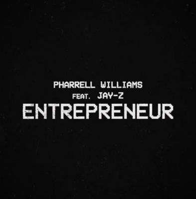 Pharrell Entrepreneur mp3