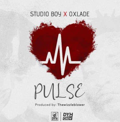 Studio Boy Pulse MP3