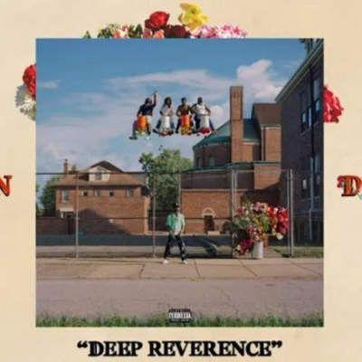 Big Sean Deep Reverence mp3