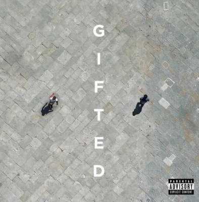 Cordae Gifted mp3