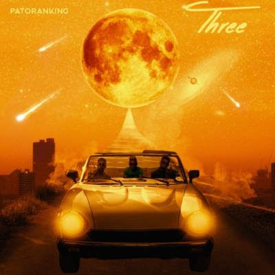 Patoranking Three mp3