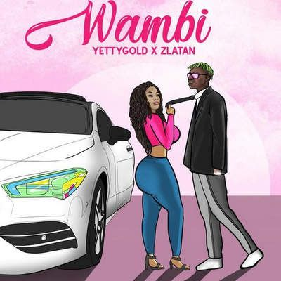 Yetty Gold Wambi mp3