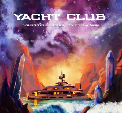 Strick Yacht Club mp3