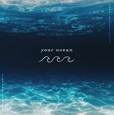 Tatiana Manaois Your Ocean mp3