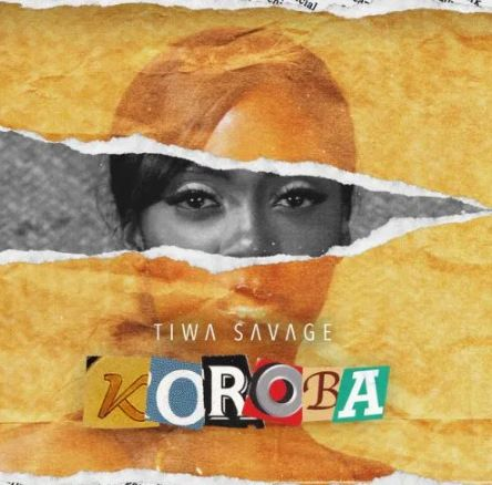 Tiwa Savage Koroba mp3