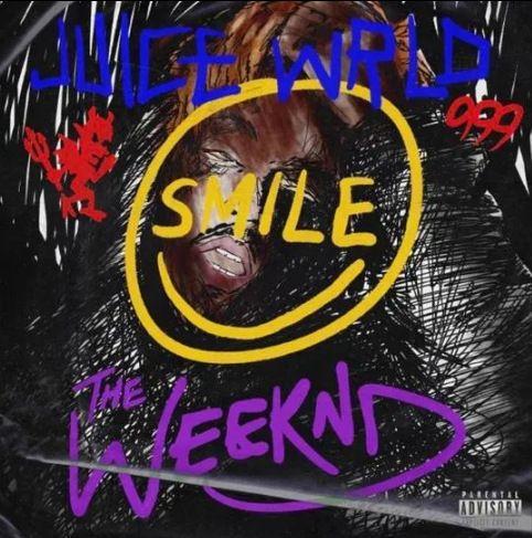 Juice WRLD Smile mp3