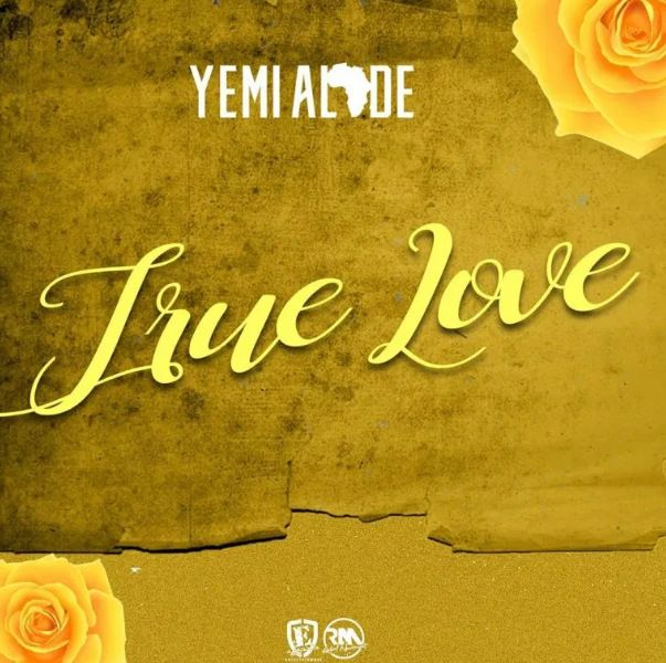 Yemi Alade True Love mp3