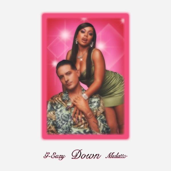 G-Eazy Down mp3