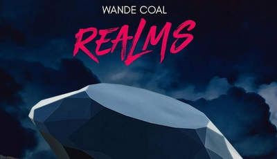 Wande Coal – Realms