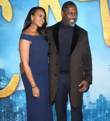 Idris Elba and His Wife, Sabrina Dhowre Have Welcomed A Baby Boy