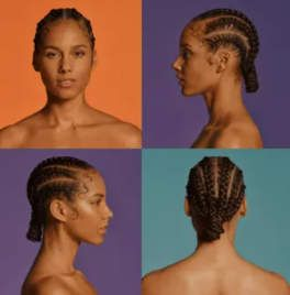 ALBUM: Alicia Keys – ALICIA