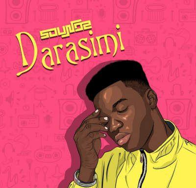 Soundz - Darasimi
