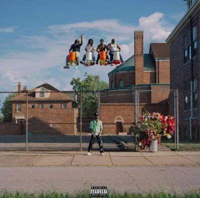 Big Sean Detroit 2 download