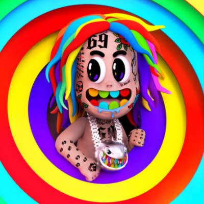 Tekashi 6ix9ine TattleTales download