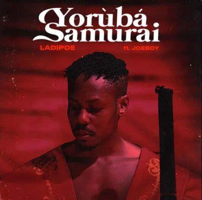 LadiPoe Yoruba Samurai mp3