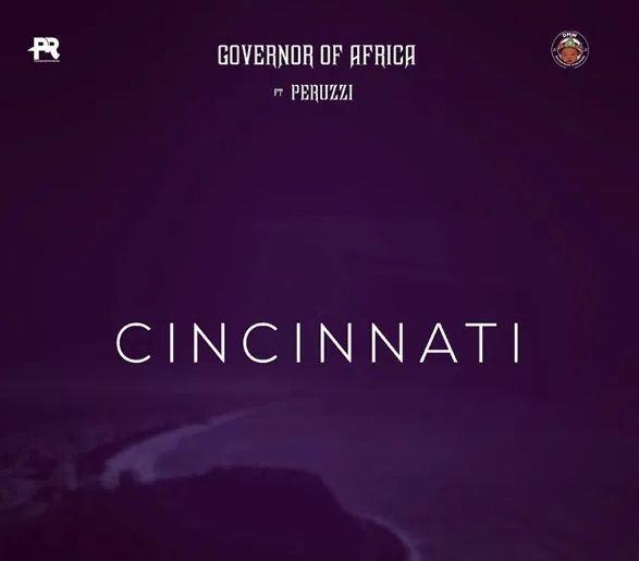 Peruzzi - Cincinnati