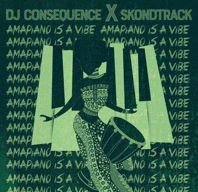 DJ Consequence Ft. Skondtrack & Davido – FEM (Amapiano Refix)