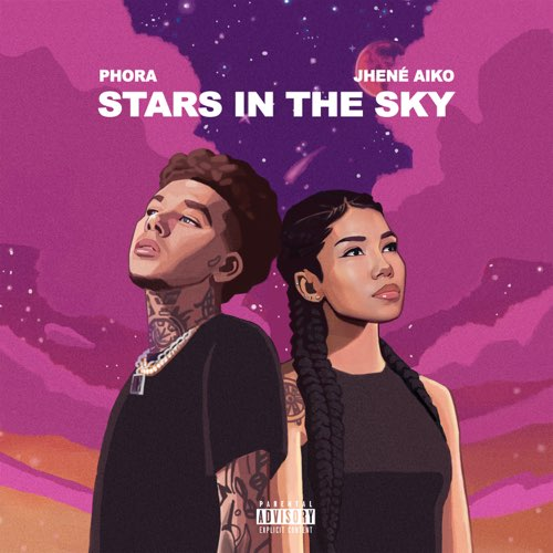 Phora – Stars in the Sky ft. Jhené Aiko