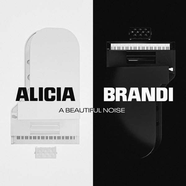 Alicia Keys & Brandi Carlile – A Beautiful Noise