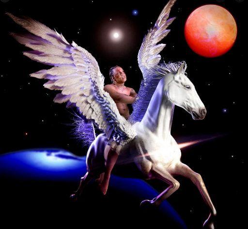 ALBUM: Trippie Redd – Pegasus