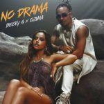Becky G – No Drama (Letra) ft. Ozuna