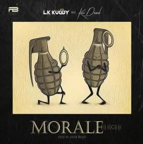 LK Kuddy – Morale (High) ft. Kizz Daniel