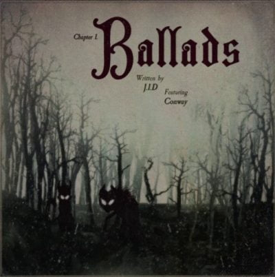 JID – Ballads ft. Conway The Machine