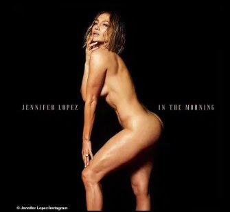 Jennifer Lopez – In The Morning