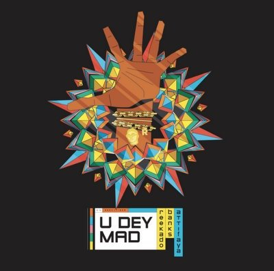 Reekado Banks – You Dey Mad ft. AttiFaya