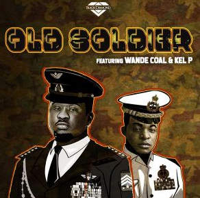 Black Diamond – Old Soldier ft. Wande Coal & Kel P