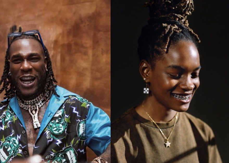 "Burna Boy's ""Onyeka"", Amaarae's ""Fancy"" & Koffee's ""Lockdown"" listed on Pitchfork's 100 Best Songs of 2020"