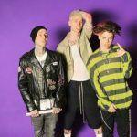 ALBUM: YUNGBLUD – weird!