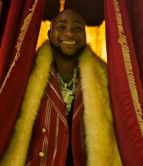 """Davido's 3rd studio album """"A better Time"""" hits 213.2 million streams in one month"""