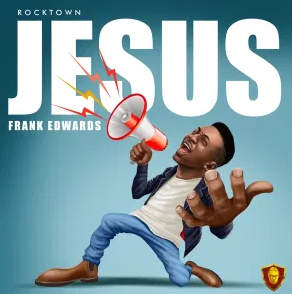 Frank Edwards – Jesus