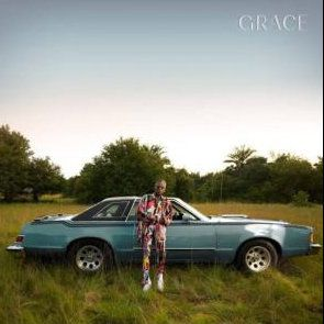 ALBUM: DJ Spinall – Grace