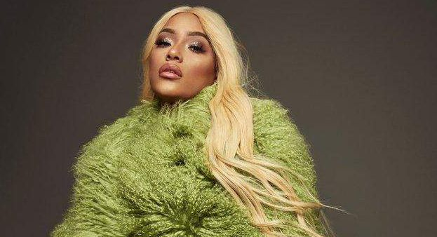 I want a baby - Says Burna Boy's girlfriend, Stefflon Don amidst side chick saga