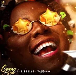 Teni & P. Priime – Come and See