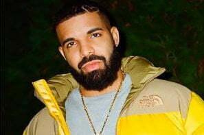 Drake – Lucky Lefty