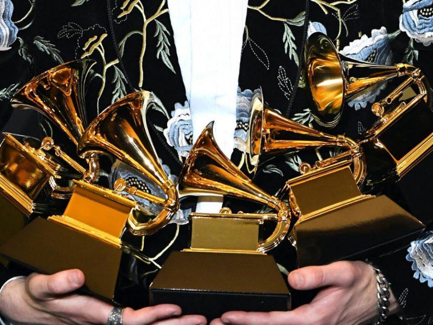 2021 Grammy Awards